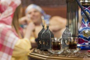 Shisha rauchen - Kultur und Rituale