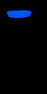 Shisha Aufbau Kohleteller