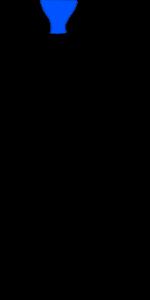 Shisha Aufbau Kopf